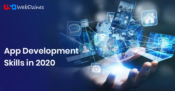 App Development Skills in 2020