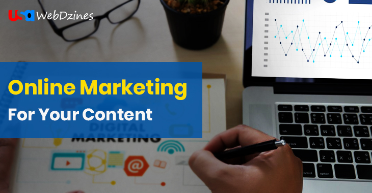 Online Marketing For Your Content