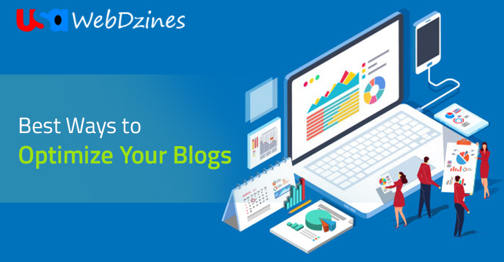 Best Ways to Optimize Your Blogs