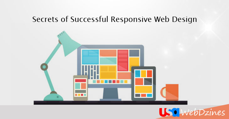 Secrets of Successful Responsive Web Design
