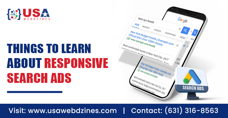 Things to Learn About Responsive Search Ads